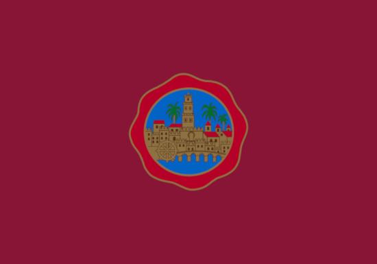 Comprar bandera de Córdoba Ciudad