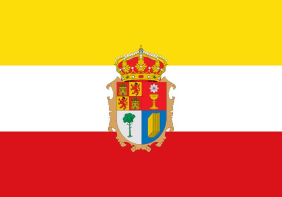 Comprar bandera de Cuenca