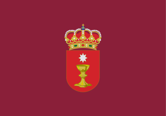 Comprar bandera de Cuenca Ciudad