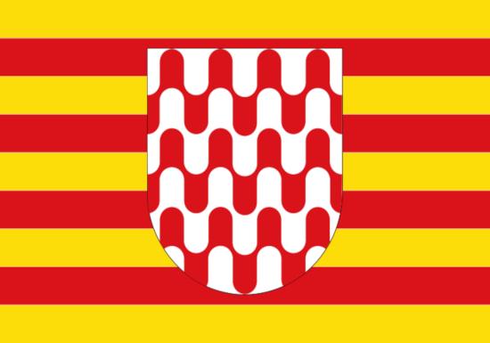 Comprar bandera de Gerona Ciudad