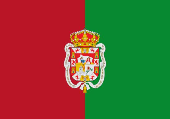 Comprar bandera de Granada Ciudad