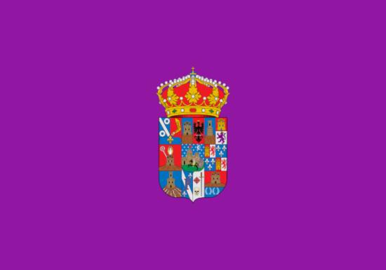 Comprar bandera de Guadalajara