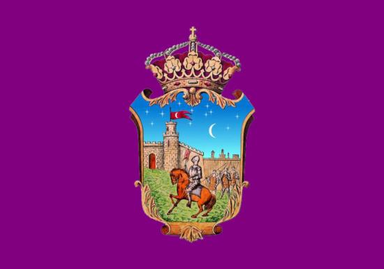 Comprar bandera de Guadalajara Ciudad