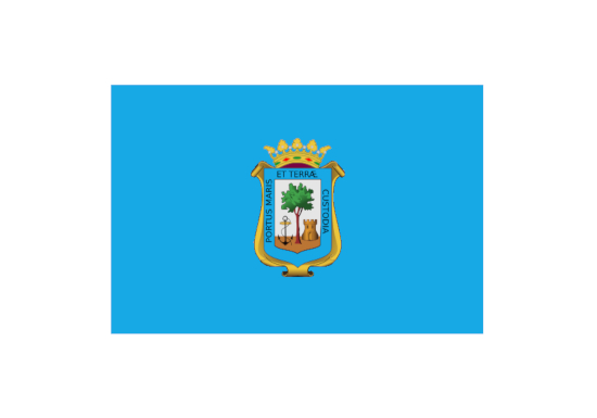 Comprar bandera de Huelva Ciudad