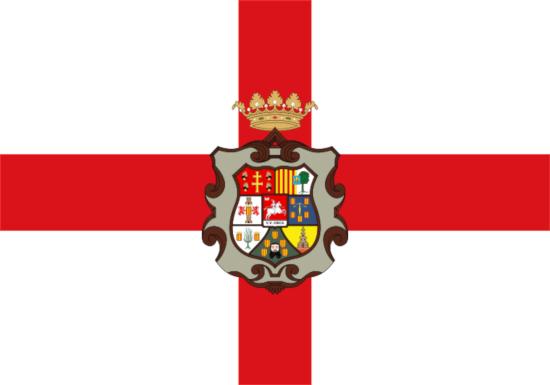 Comprar bandera de Huesca