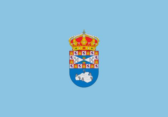 Comprar bandera de Leganés