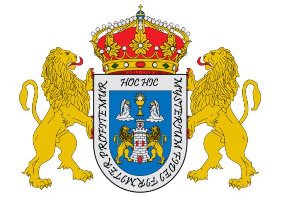 Comprar bandera de Lugo Ciudad