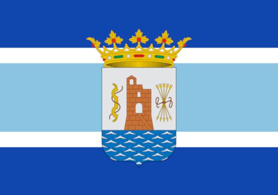 Comprar bandera de Marbella