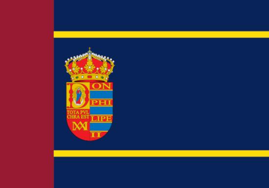 Comprar bandera de Móstoles