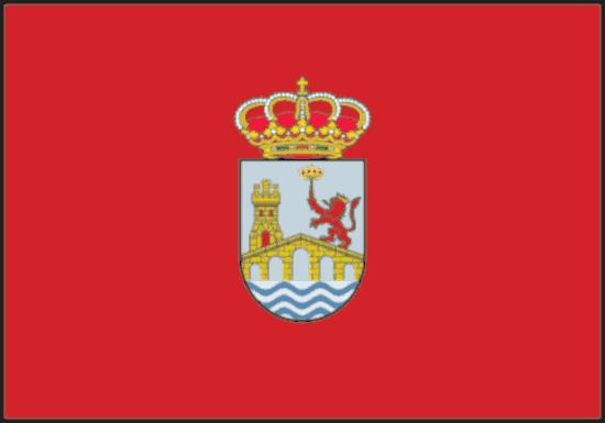 Comprar bandera de Orense Ciudad