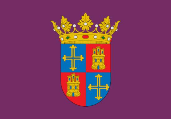 Comprar bandera de Palencia Ciudad