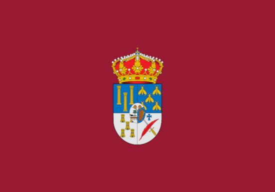 Comprar bandera de Salamanca