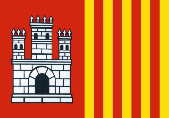 Comprar bandera de Tarrasa