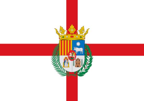 Comprar bandera de Teruel