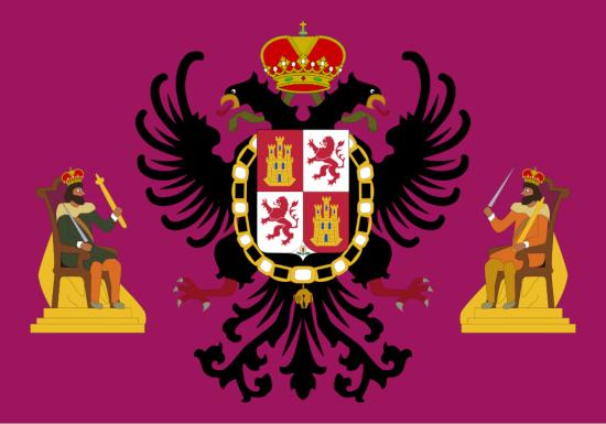 Comprar bandera de Toledo Ciudad