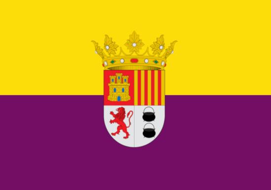 Comprar bandera de Torrejón de Ardoz