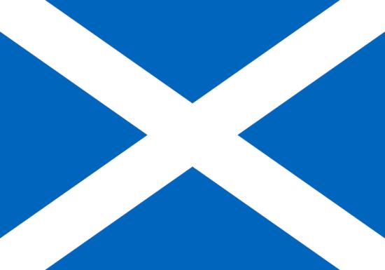 Comprar bandera de Escocia