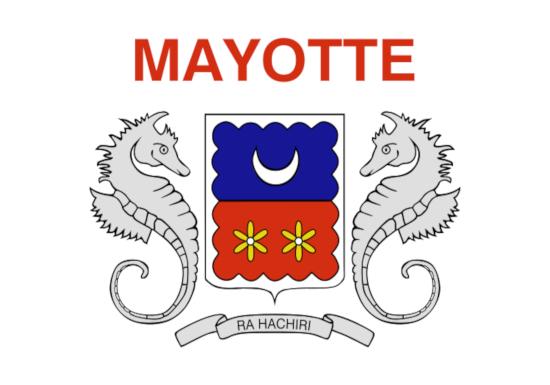 comprar bandera de mayotte