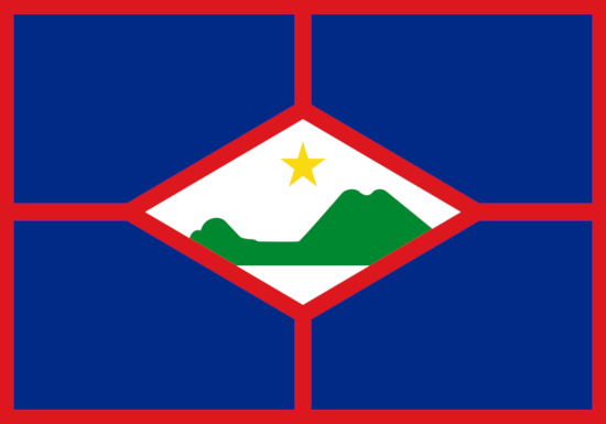 Comprar bandera de San Eustaquio