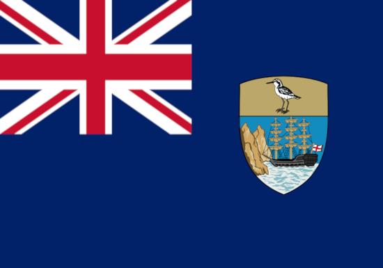 comprar bandera de santa-elena