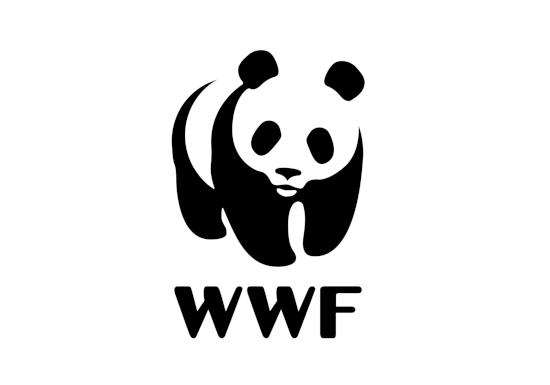 Comprar bandera de WWF