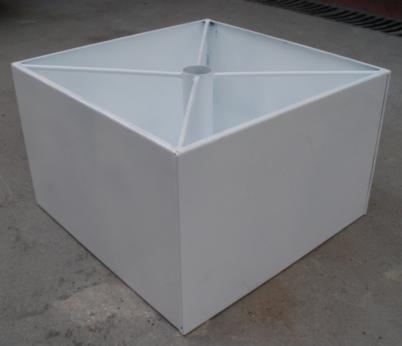 Base-cubo-para-rellanar-mastil-aluminio-garsan-publicidad